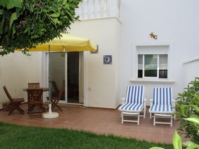 Photo for APARTMENT IN NATURIST URBANIZATION IN VERA (ALMERIA).