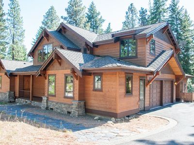 Photo for 5,562sqft of Luxury, Pool Table, Air Hockey, Foosball, and Full Resort Access!