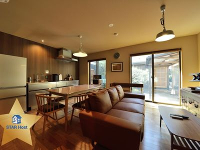 Photo for 3BR House Vacation Rental in 京都市, 京都府