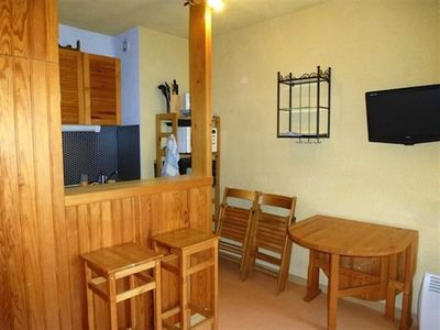 Photo for Apartment Vacation Rental in Barèges