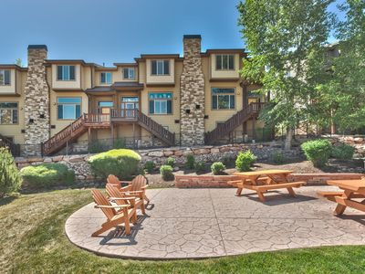 Photo for Epic Savings NOW! Kick Back in Mountain Living Heven - Close to Everything + Hot Tub & Amenities