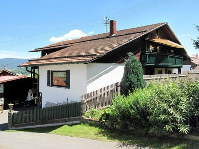 Photo for Apartment Drexler (ARH120) in Arrach - 8 persons, 4 bedrooms