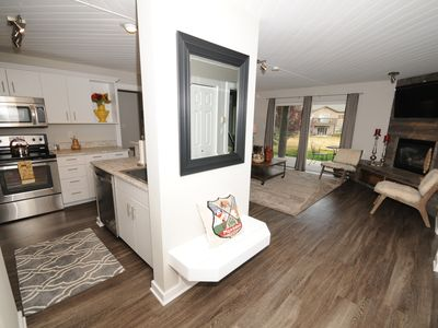 Photo for Fantastic Deal In Big Sky!! Loaded: FreeWiFi, Fire Place, Close To Town Cent