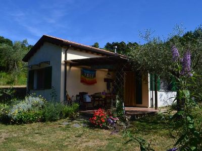 Photo for Holiday house Fosdinovo for 6 - 8 persons with 2 bedrooms - Holiday house