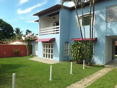 Photo for 4BR House Vacation Rental in Arraial d'ajuda, Bahia
