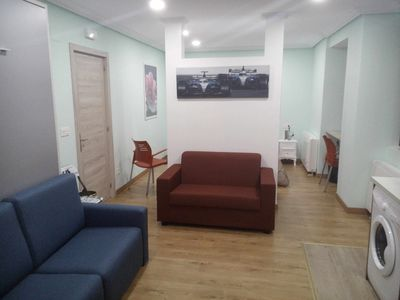 Photo for BARRIO HUMEDO APARTMENT, 4 PLACES, HISTORICAL CENTER OF LEON.
