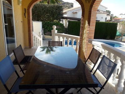 Photo for 3BR House Vacation Rental in pedreguer, Comunidad Valenciana