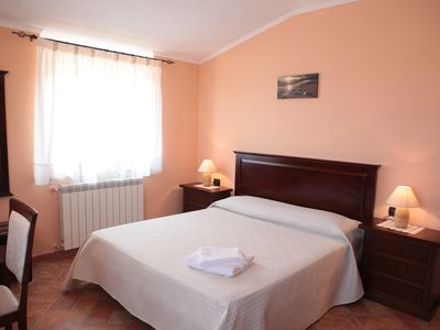 Photo for Bed & Breakfast Villa Isa Ninfea Suite with panoramic view