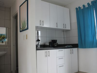 Photo for Apartment / Studio with pool, 2 minutes from the beach, Bavaro, Punta Cana