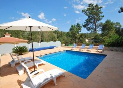Photo for Saona Villas : Belle villa pour 6 personnes avec piscine privée (CV LELA)