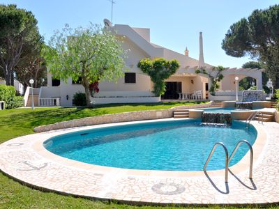 Photo for Set in good sized, mature gardens which afford a very good degree of privacy and