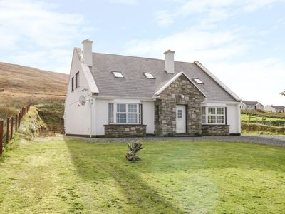 Photo for Wild Atlantic View Cottage, ACHILL ISLAND, COUNTY MAYO