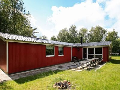 Photo for Vacation home Mors/Sillerslev in Øster Assels - 20 persons, 10 bedrooms