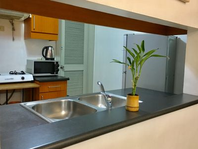 Photo for 1 Bedroom Robinson's Place Manila