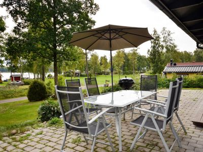 Photo for Vacation home Brexet (HAL053) in Halland - 5 persons, 2 bedrooms
