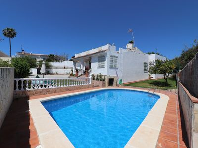 Photo for 1022 Villa Jorge - Villa for 8 people in Nerja