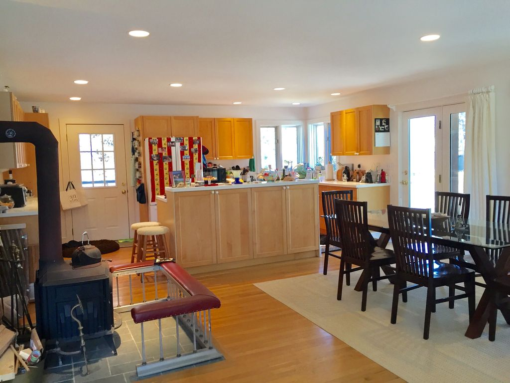 Property Image#5 3+ HOUSE In Beautiful Nonquitt, South Dartmouth, MA
