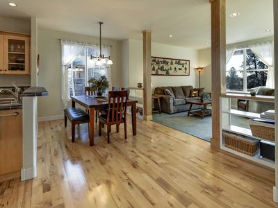Photo for Bend Westside Retreat With Open Floorplan and Views - Special Winter Rates
