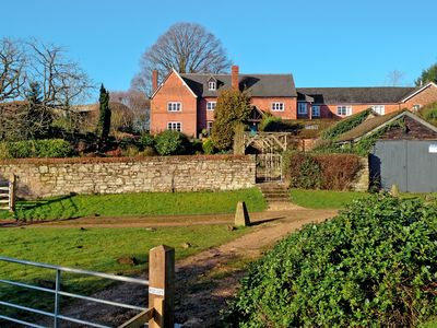Photo for 4 bedroom accommodation in Newent