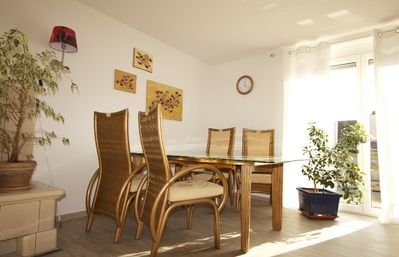 Photo for Ferienwohnung Rebberg 1