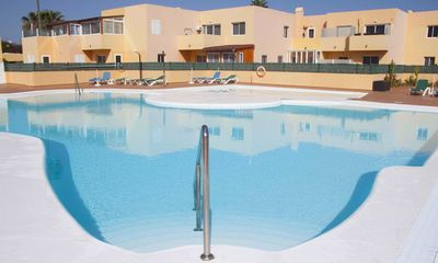 Photo for 107476 - Apartment in La Oliva