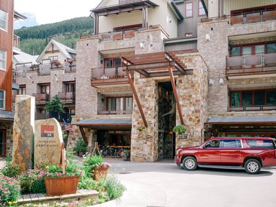Photo for Three-Story Penthouse w/Rugged Mountain Elegance @ Auberge Element 52 ( E2)