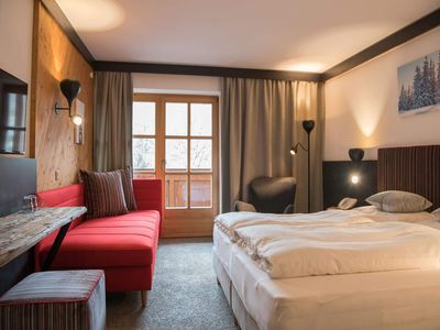 Photo for Superior Double Room - The Falkenstein
