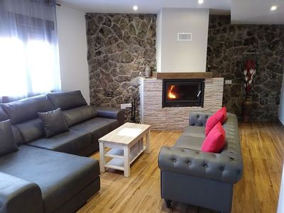 Photo for Self catering Camino de Avila for 2 people