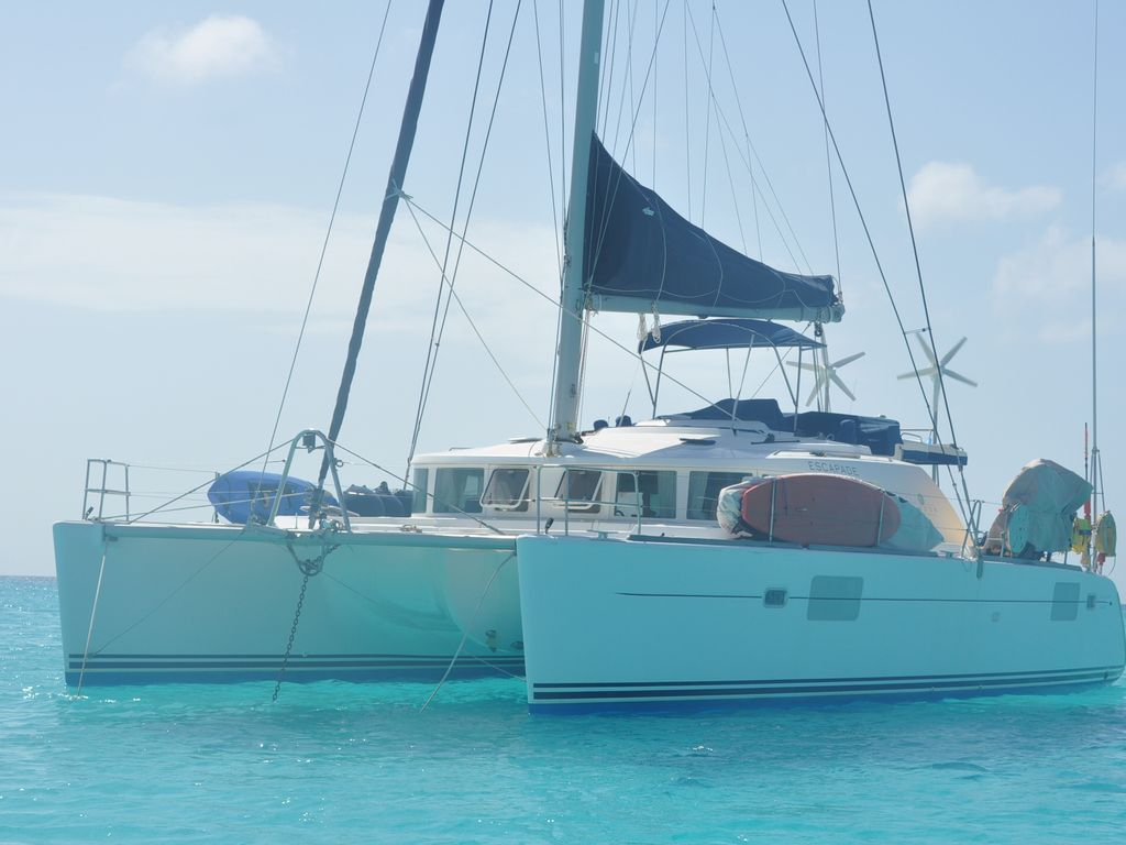 Sailing Charter Escapade in the Bahamas, George Town,Great Exuma