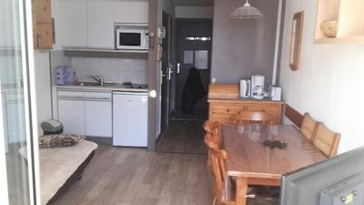 Photo for Apartment 6 pers. with mountain view - 2 Rooms 6 people
