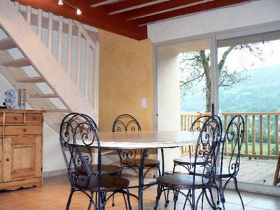 Photo for 3BR Apartment Vacation Rental in ESQUIEZE-SERE