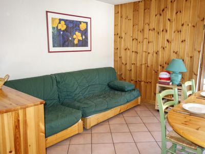 Photo for Apartment Les Jardins Alpins in Saint Gervais - 6 persons, 2 bedrooms