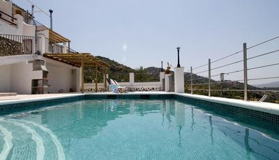 Photo for CASA-MOLINO: Ideal for families or groups Beautiful terrace Unbeatable views