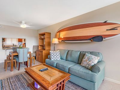 Photo for Walk to the beach!! South Kihei Stunner!! Complete Remodel!