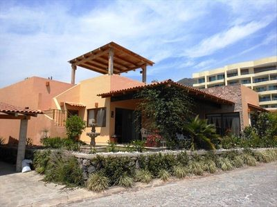 Photo for 2BR House Vacation Rental in San Antonio Tlayacapan, JAL