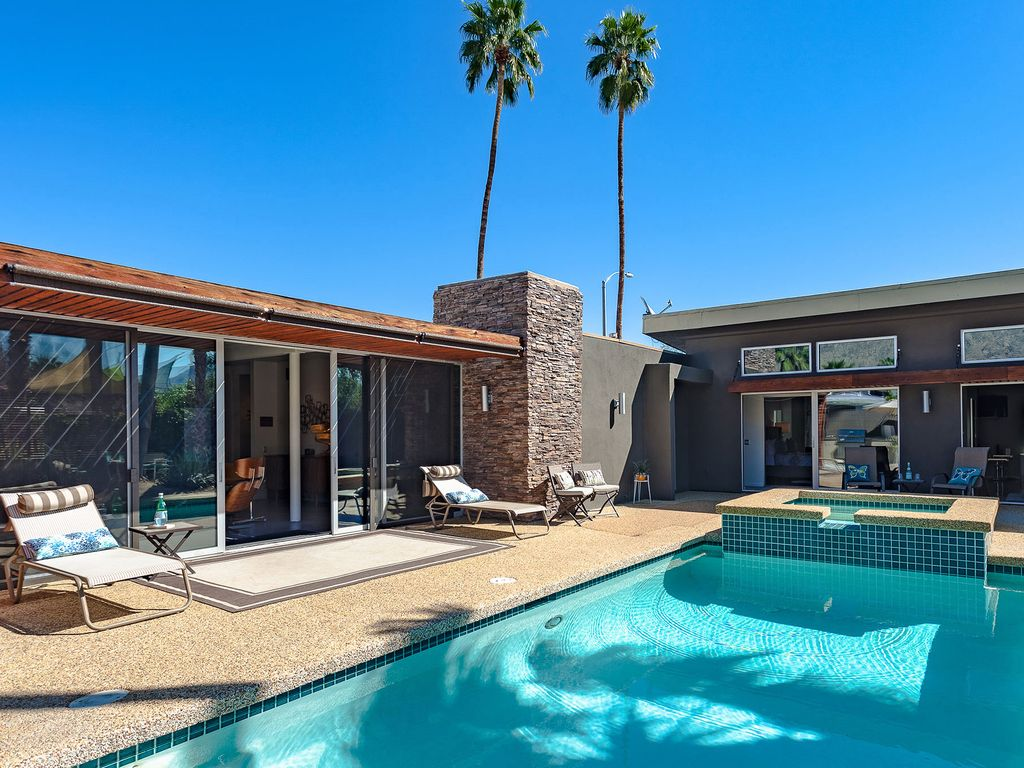 Lucy I m Home  3 BR  2 BA House in Palm Springs  Sleeps 6. Lucy I m Home  3 BR  2 BA House in Palm Springs       HomeAway