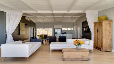 Photo for Azure Escape - Modern 4 Bed Luxury Villa in Camps Bay
