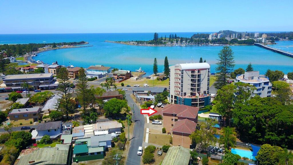 Bayview1 - Perfect Location Tuncurry
