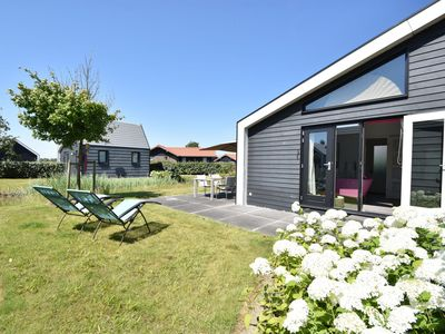 Photo for Comfortable holiday home near National Park de Oosterschelde