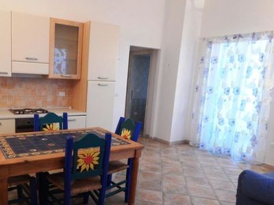 Photo for Apartment TRILO BIANCA 2  in Badesi, Sardinia - 6 persons, 2 bedrooms