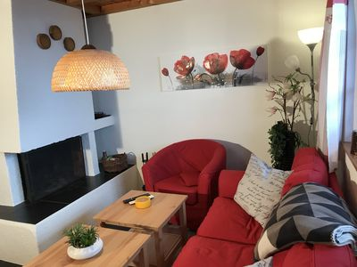 Photo for Holiday house Mogelsberg for 2 - 6 persons with 3 bedrooms - Holiday home