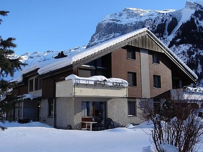 Photo for Apartment Casa Lisabetha in Engelberg - 4 persons, 1 bedrooms