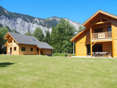 """Photo for The chalets """"Twins"""": Chalet Laurent"""