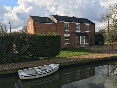 Photo for 4BR House Vacation Rental in Norwich, England