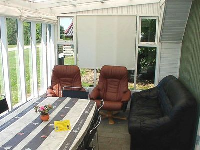 Photo for Vacation home Bork Havn in Hemmet - 5 persons, 1 bedrooms