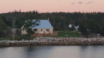 Photo for Oceanfront Cottage with Best View Ever