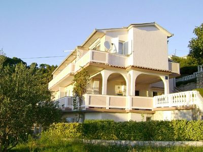Photo for Apartments Ljubica, (12913), Kampor, Croatia