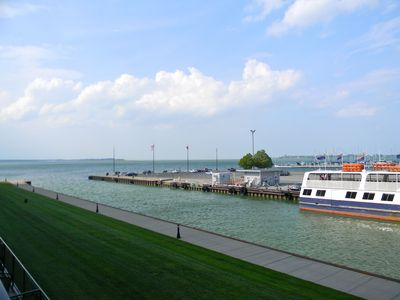 Photo for Luxury Waterfront Condo Retreat For 6!