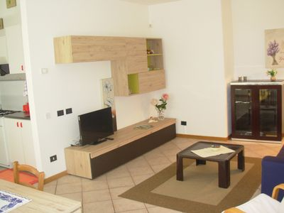 Photo for 2BR Apartment Vacation Rental in Chiavenna, Lombardia