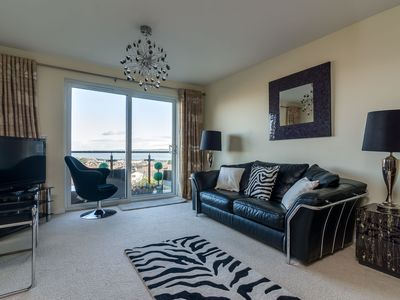 Photo for Loughview Apartment - Sleeps 6